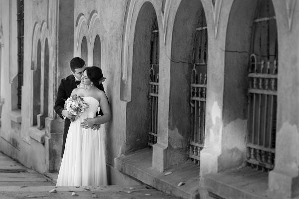 Alina & Radu ~ wedding day