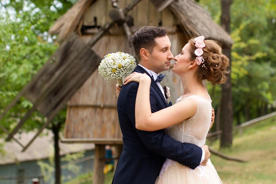 Cristina & Catalin ~ wedding day