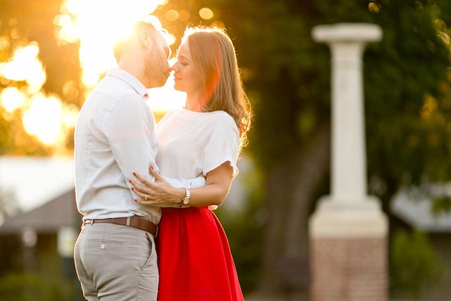 Florina & Razvan ~ pre-wedding