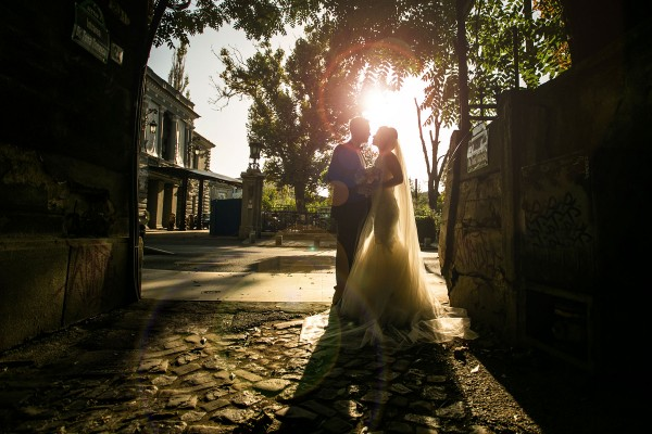 Florina & Razvan ~ wedding day