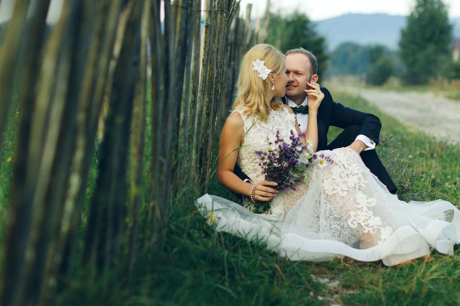 Gabriela & Claudiu ~ after wedding