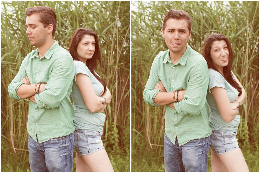 Giana & Dragos ~ pre-wedding