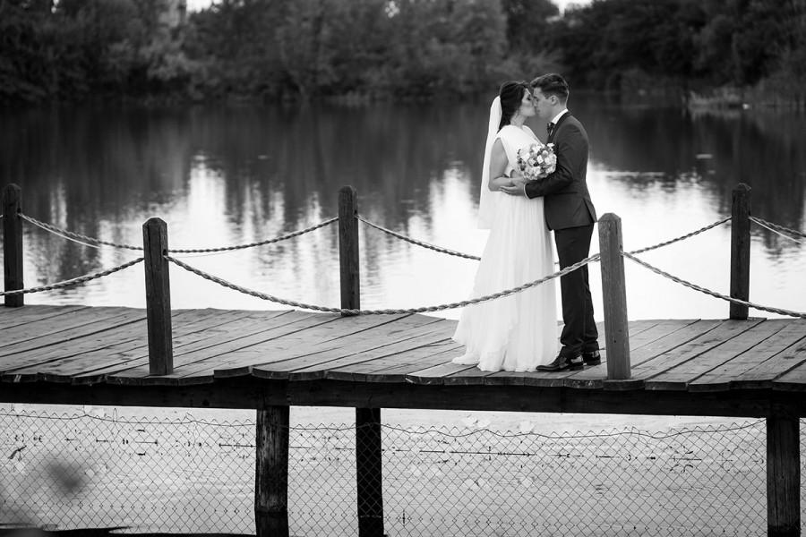 Giana & Dragos ~ wedding day