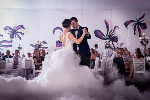 Roxana & Razvan ~ wedding day