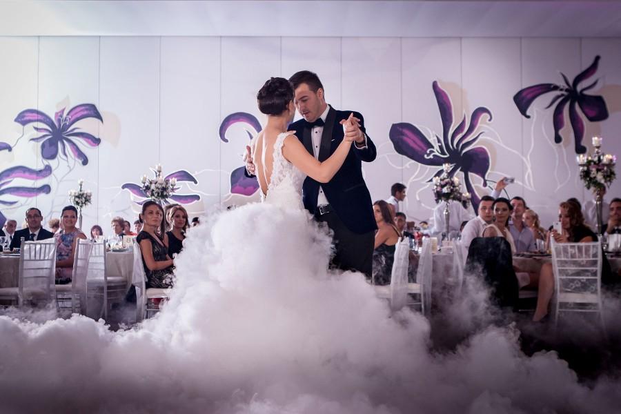 Roxana & Razvan ~ wedding day