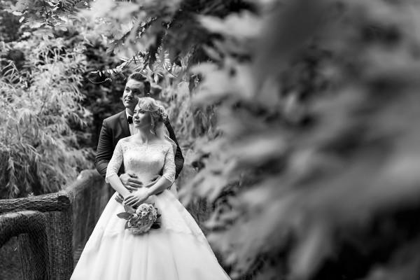Marina & Alex ~ Wedding Day
