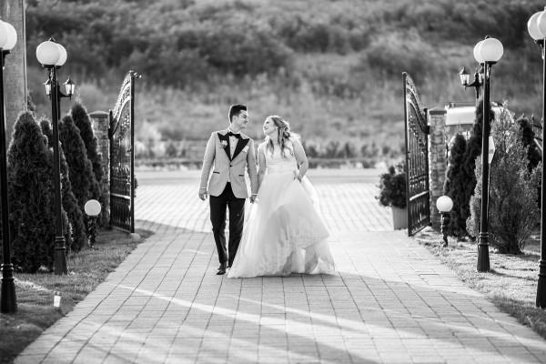 Cristina & Laurentiu ~ wedding day