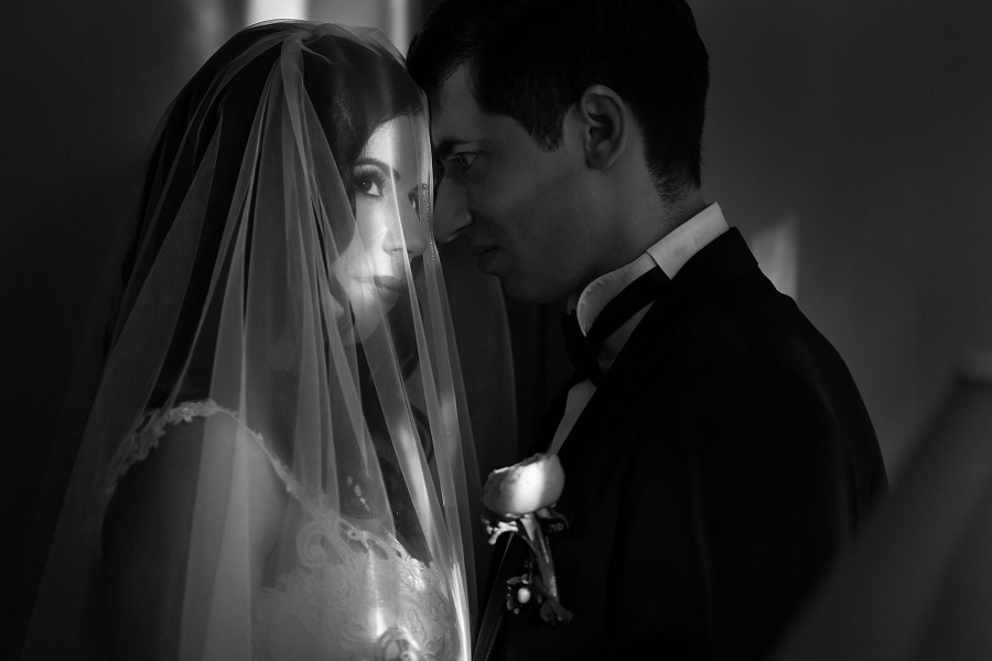 Ioana & Kosta ~ Wedding Day