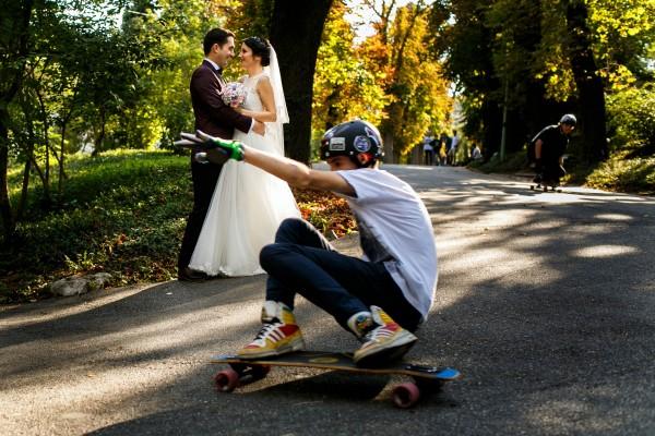 Adelina & Cristian ~ Wedding Day