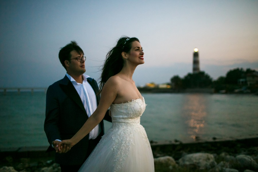 Ania & Peter - after wedding