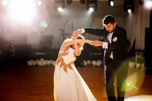 Ruxandra & Florin - wedding day