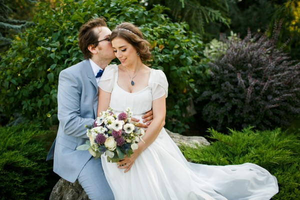 Raia & Andrei - wedding day