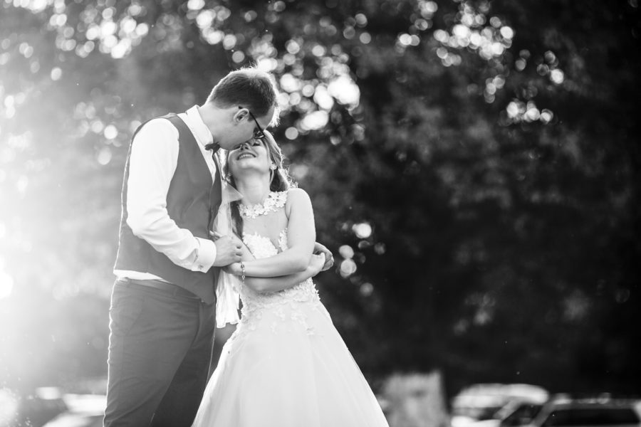 Iulia & Alex - Wedding day
