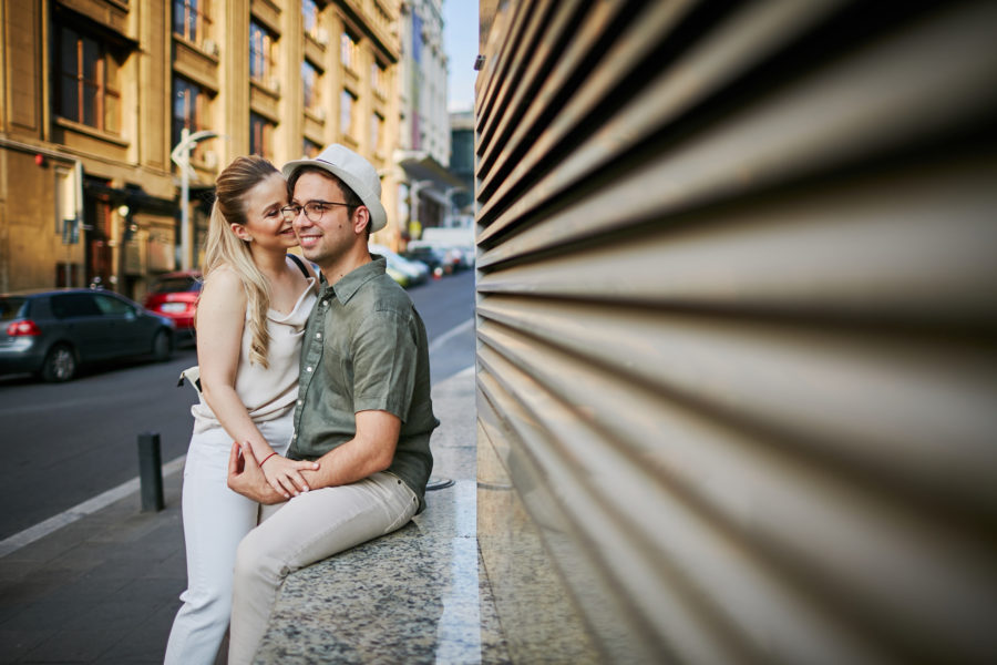 Daiana & Razvan - pre-wedding