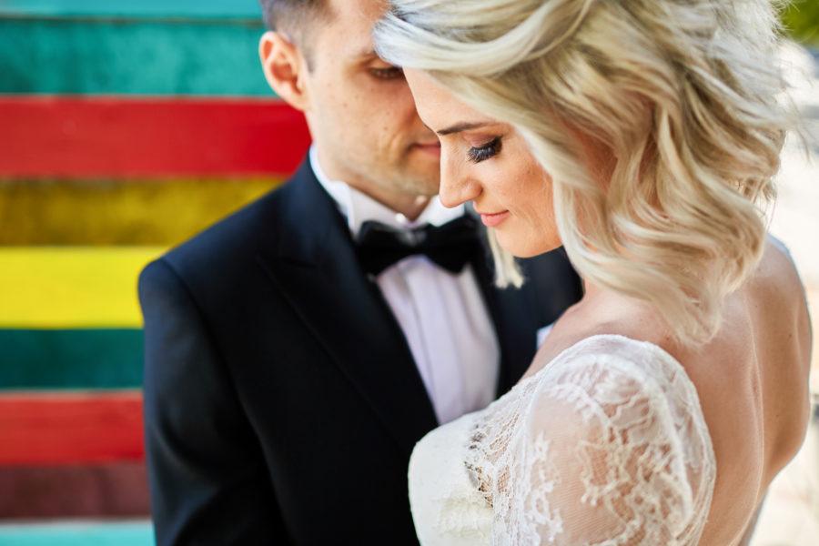 Roxana & Bogdan ~ Wedding Day