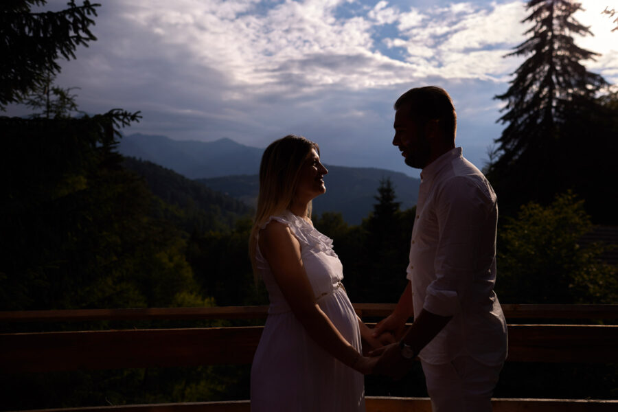 Madalina & Dragos - Baby loading ...
